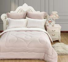 """Комплект для сна  с одеялом  """"KAZANOV.A""""  Массимо  1.5-спальный   Арт.843/1"""