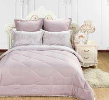 Постельное белье с одеялом  Маура  евро Арт.846/39