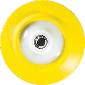 "FARECLA G Mop Flexible Back Plate for 6"" Pad 14mm Гибкая тарелка, 150мм"