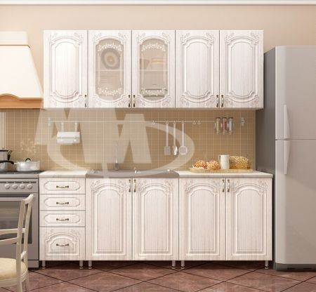 Кухня Лиза-2, 2.0 м.