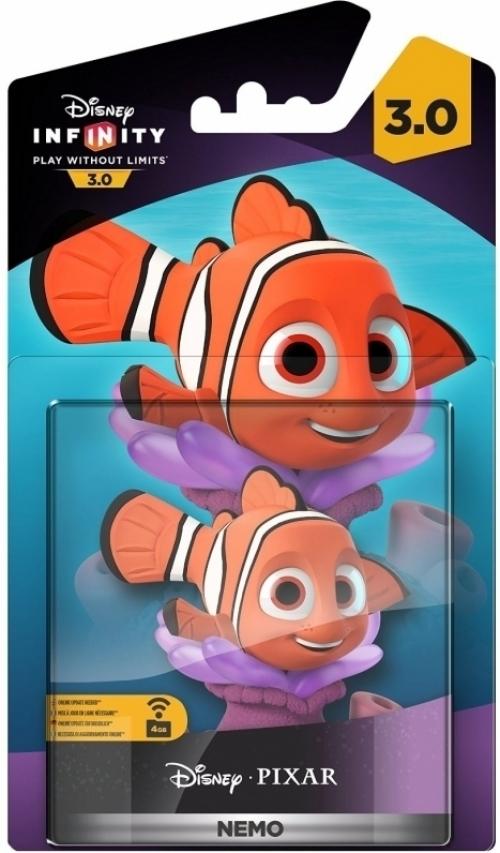 фигурка disney infinity 3.0 Персонаж Nemo