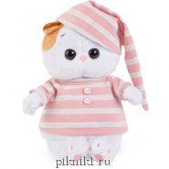 Ли-Ли BABY в полосатой пижамке 20см