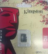 Карта microSD Kingston 8GB