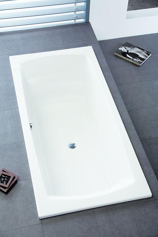 Ванна Hoesch LARGO 180x80 Арт. 3696 ФОТО