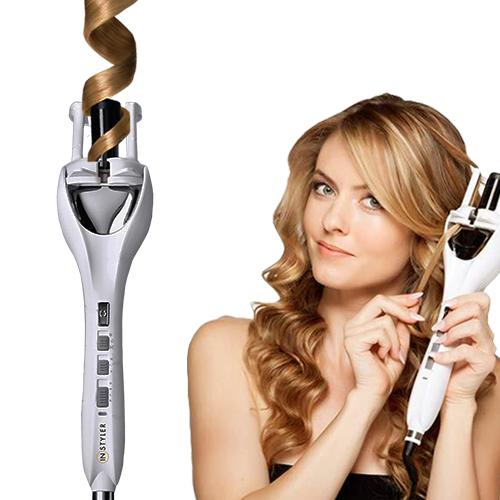 Инстайлер для завивки волос Instyler Tulip