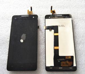 LCD (Дисплей) Micromax A190 (в сборе с тачскрином) (black) Оригинал