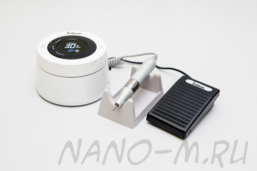Brillian (white) аппарат для маникюра