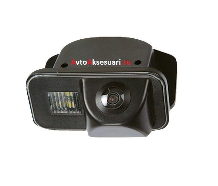 Камера заднего вида для Toyota Avensis 2006-2009