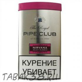 Табак THE ROYAL PIPE CLUB Nirvana