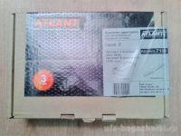 Адаптеры для багажника VW Golf 5 2003-2008г hatchback, VW Golf 6 2008г-... hatchback, Атлант, артикул 7104