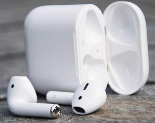 Беспроводные наушники Ifans для iPhone, Samsung, Android