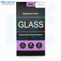 Защитное стекло Ainy GLASS для Apple iPhone 5/5S/SE 0.15mm