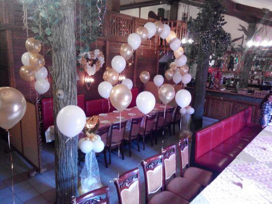 Оформление свадьбы 10