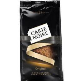 Кофе Carte Noire молотый 230гр (вакуумный пакет)