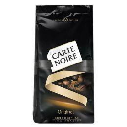 Кофе Carte Noire 1кг в зернах Original 100% арабика
