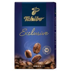 Кофе Tchibo молотый Exclusive 250гр (вакуумный пакет)