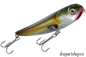 Воблер Bass Pro Shops XTS Speed Lures - Pencil Plug