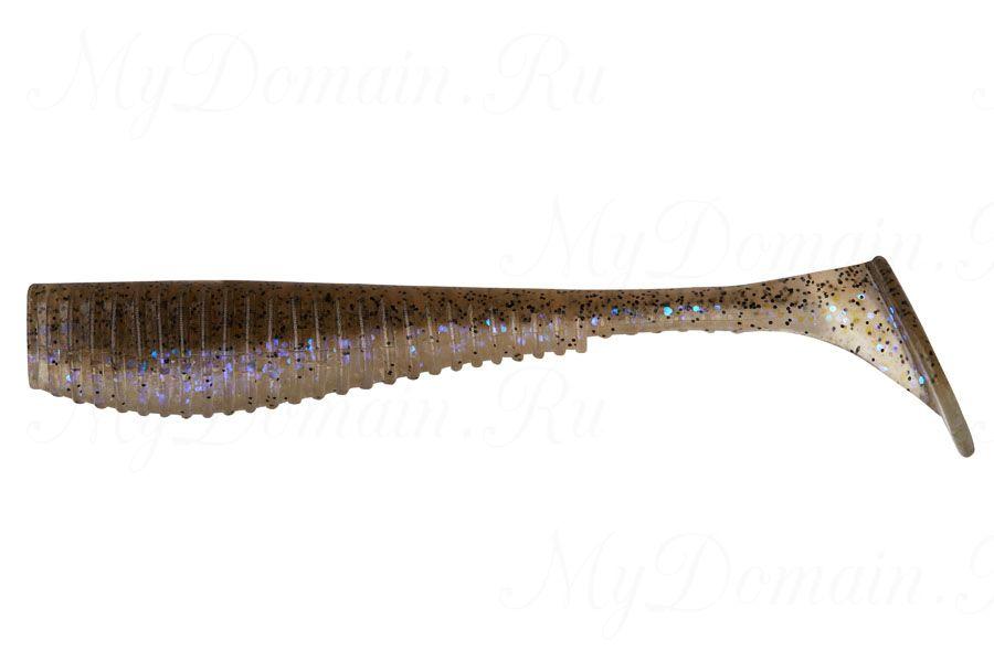 ВИБРОХВОСТ AKKOI ORIGINAL DIPLOMAT 125мм (уп. 4 шт.), цв. OR05