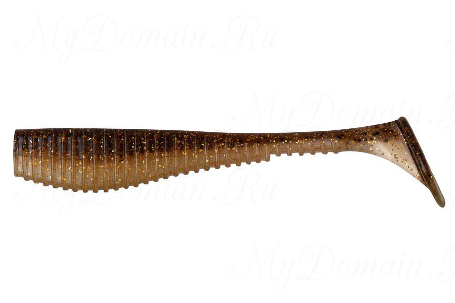 ВИБРОХВОСТ AKKOI ORIGINAL DIPLOMAT 50мм (уп. 8 шт.), цв. OR03