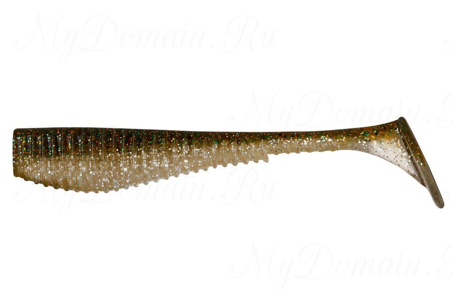ВИБРОХВОСТ AKKOI ORIGINAL DIPLOMAT 50мм (уп. 8 шт.), цв. OR04