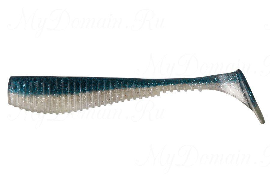ВИБРОХВОСТ AKKOI ORIGINAL DIPLOMAT 74мм (уп. 6 шт.), цв. OR13