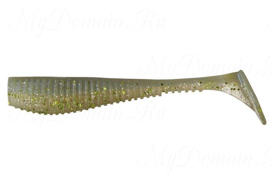 ВИБРОХВОСТ AKKOI ORIGINAL DIPLOMAT 74мм (уп. 6 шт.), цв. OR16