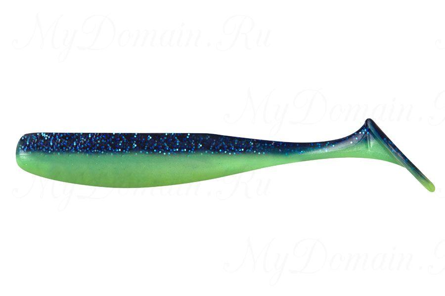 ВИБРОХВОСТ AKKOI ORIGINAL DROP 100мм (уп. 5 шт.), цв. OR01