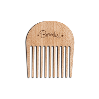 Гребень Borodist для бороды