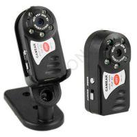 Мини-видеокамера WiFi CAMERA
