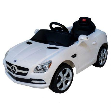 Детский электромобиль Rastar Mercedes-Benz SLK