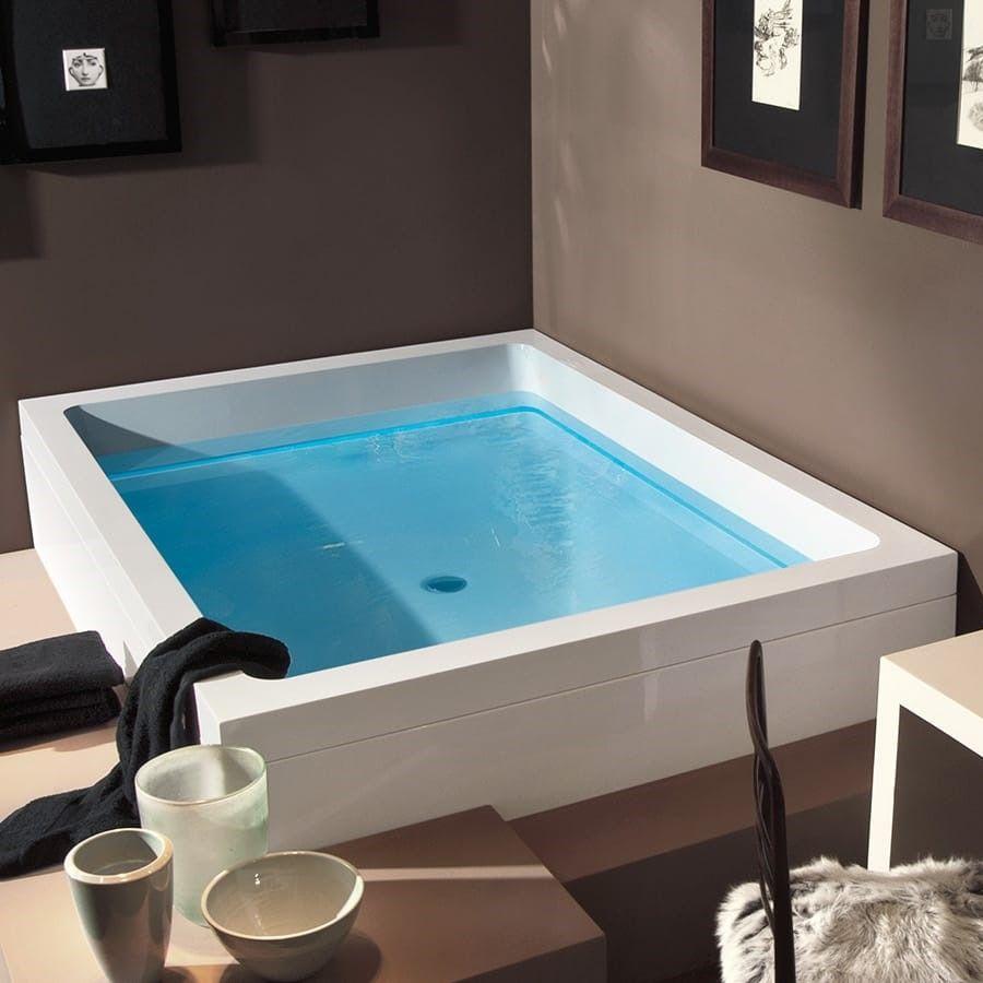 Гидромассажная ванна Gruppo Treesse Dream 200x160  V832 ФОТО