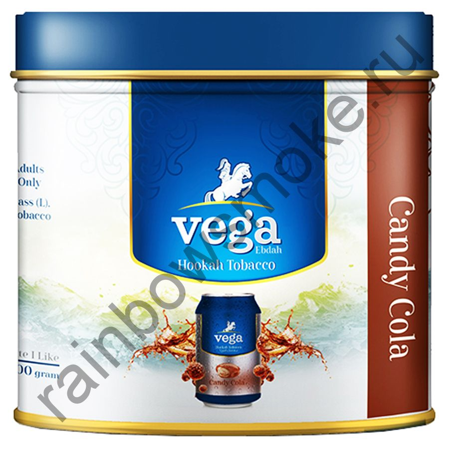 Vega 100 гр - Candy Cola (Конфетная кола)