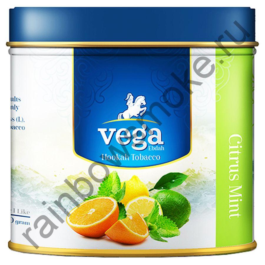 Vega 100 гр - Citrus Mint (Цитрусы с мятой)