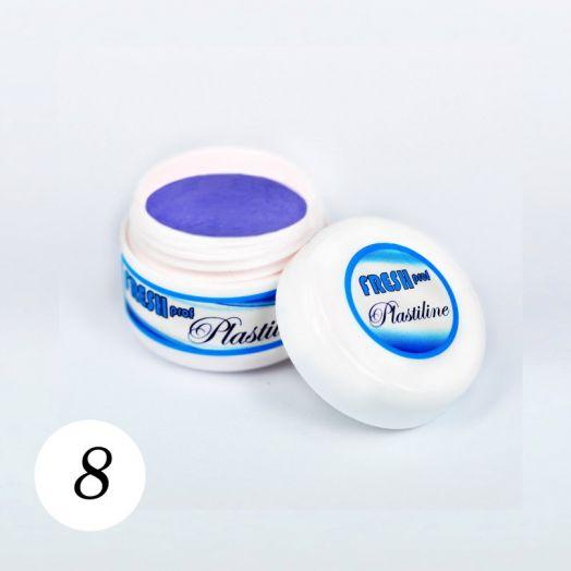 Plastiline Fresh prof 5 g № 8
