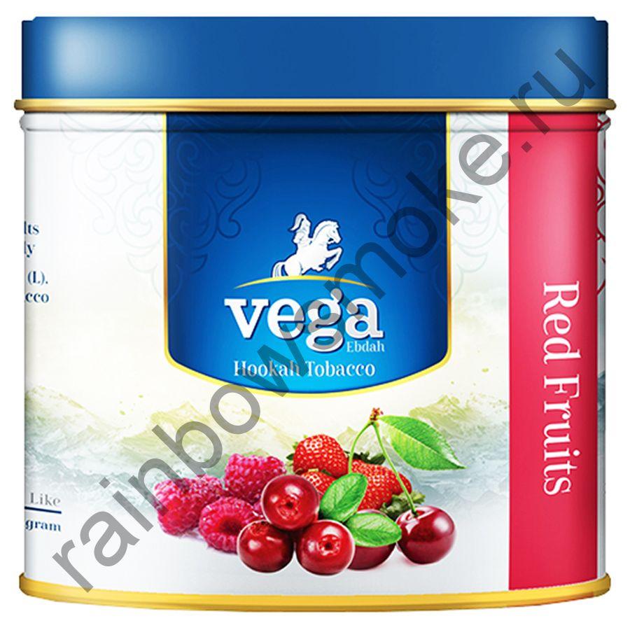 Vega 100 гр - Red Fruit (Красный фрукт)