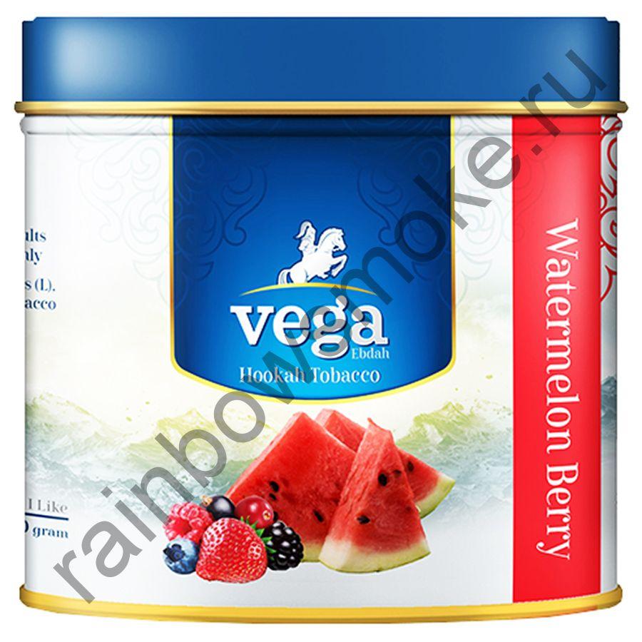 Vega 100 гр - Watermelon Berry (Арбуз и ягоды)