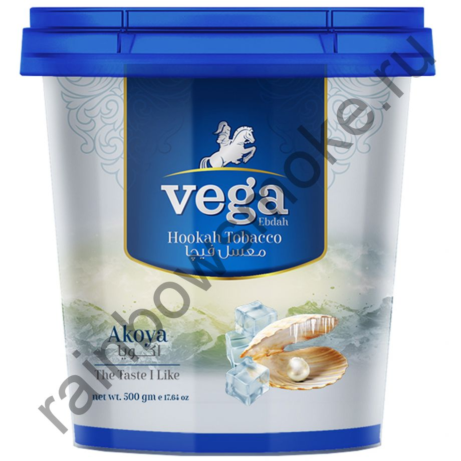 Vega 500 гр - Akoya (Акоя)
