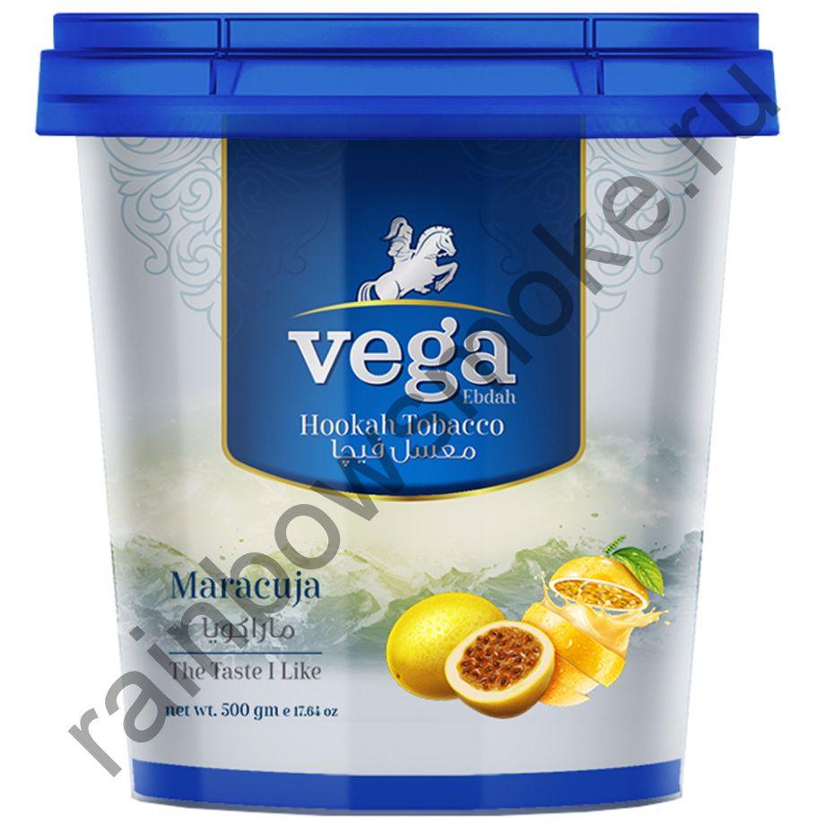 Vega 500 гр - Maracuja (Маракуйя)