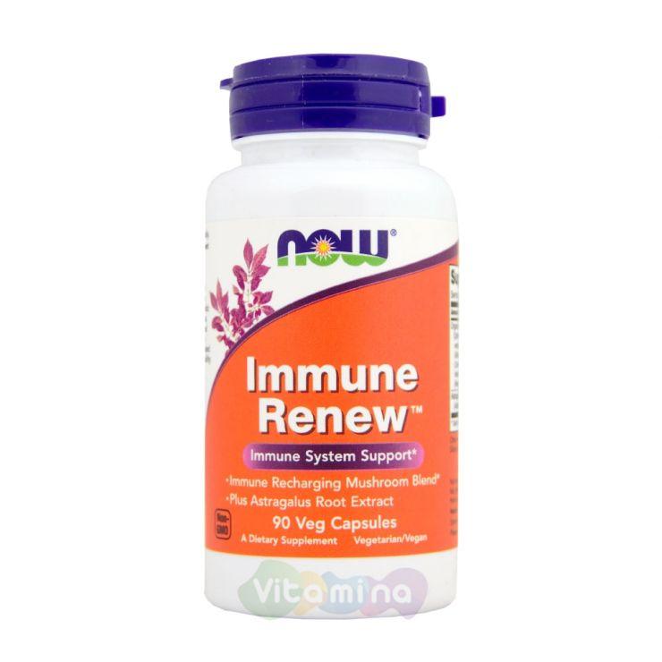 Immune Renew (Иммун Ренью), 90 капс