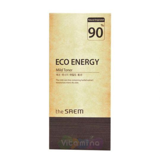The Saem Eco Energy Тонер мужской, 150 мл