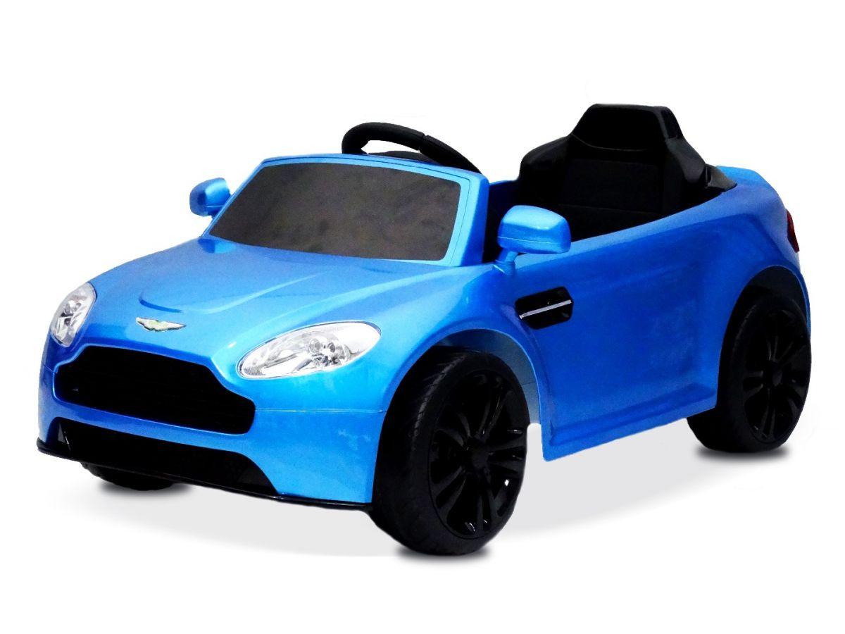 Детский электромобиль CT-518 12V ASTON MARTIN