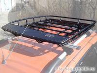 Автомобильная корзина Евродеталь 1250х1050, универсальная