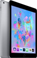 iPad (2018) Space Grey
