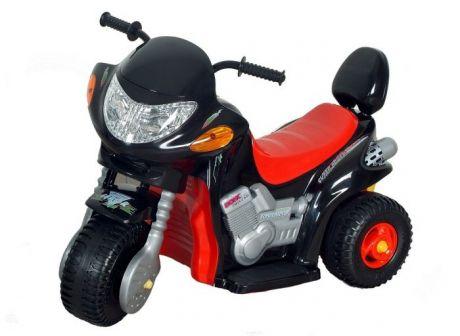 Детский электромобиль TCV 520 Hawk
