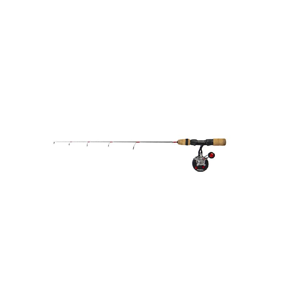 "Комплект Frabill Bro Series Stright Line 371 Combo 30""/75см. L Finesse Walley/Large Panfish"