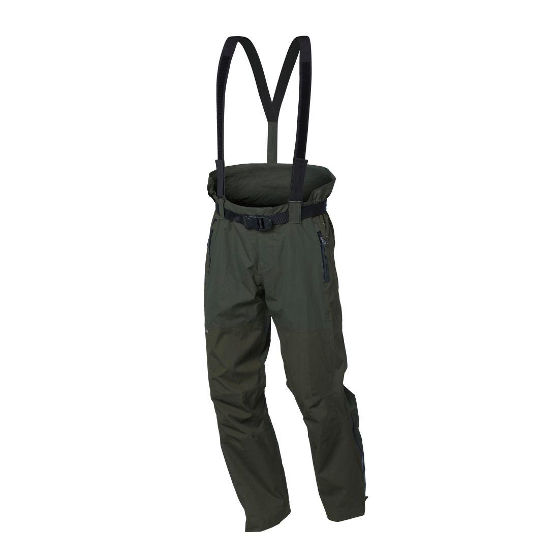 Брюки Westin W4 2-Layer Pant L Two Leaf Green размер L