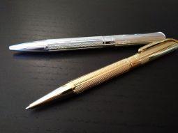 заказать подарочные ручки с логотипом