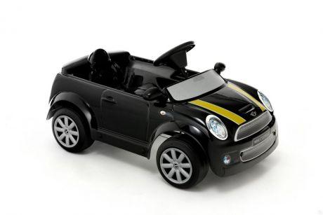 Детский электромобиль Toys Toys Mini Cooper S