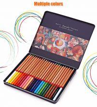 Карандаши профессиональные цветные Marco Renoir, 24 цвета