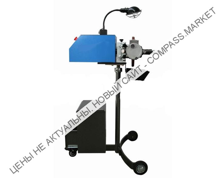 Стенд для проточки тормозных дисков BL602A